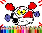 Emojin Boyama