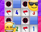 Emojin Mayın Tarlası
