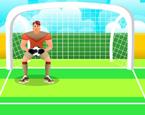 Mini Kale Penaltı