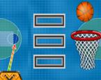 Engelli Basket Atma