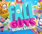 Fall Guys Yarışı