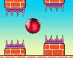 Flappy Kırmızı Top