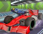 Formula 1 Sürme Simulatörü