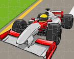 Formula 1 Yapbozu