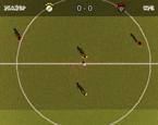 Futbol Simülatörü