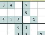 Günlük Sudoku Bulmaca