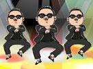 Gangnam Style Dansı
