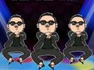 Gangnam Style Dansı 2