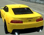 Gangster Arabası Simülatör