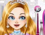 Prenses: Geleceğe Gönderilmiş