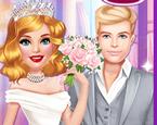 Gelin Barbie ve Güzel Nedimeleri