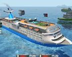 Gemi Simulatorü