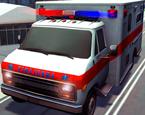 Gerçek Ambulans Sürme
