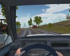 Gerçek Araba Sürme