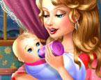 Gerçek Bebek Bakımı