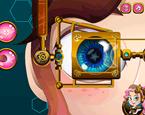 Gerçek Göz Ameliyatı