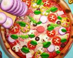 Gerçek Pizza Yap