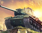 Gerçek Tank Savaşı
