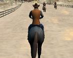 Gerçek At Yarışı