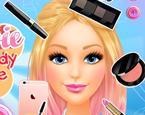 Gerçek Barbie Bakımı
