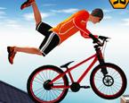 Gerçek Bisiklet Sürme
