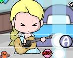 Gitar Çalma