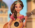 Gitarcı Elena