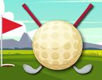 Golf Topu Çizgisi