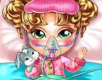 Grip Bebek Bakımı
