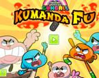 Gumball Kumanda Fu