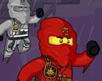 Günahkar Ninjalar