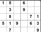 Günlük Sudoku