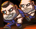 Hırsız Kardeşler 4