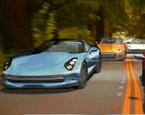 Hızlı Araba Oyunları