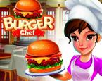 Hamburger Dükkanı İşlet