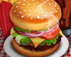 Burger Şefi Aşçılık Hikayesi