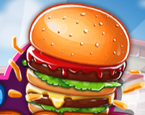 Hamburgerci İşlet