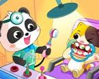 Hayvan Diş Doktoru