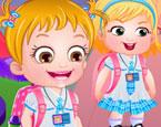 Hazel Bebek Öğretici Araçlar
