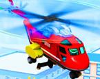 Helikopter Savunması