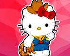 Hello Kitty Kart Eşleştirme