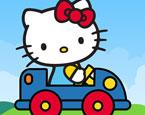 Hello Kitty Pinball Macerası