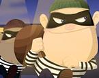 Hırsızlar Şehirde