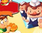 Hızlı Hamburgerci