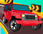 Hızlı ve Tehlikeli Araba