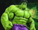Hulk Yapboz