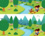 İki Resim Arasında Fark Bulma