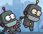 İkiz Robotlar