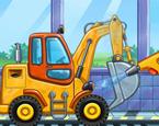 İş Makinası Üretimi