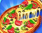 İyi Pizza Güzel Pizza